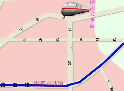 交通路線圖2