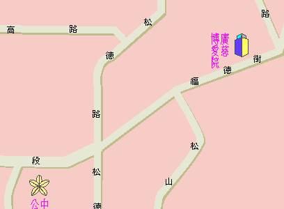 交通路線圖4