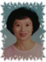 莊雪芳老師照片