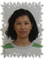 蔡欣蓉老師照片